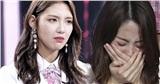 Netizen 'đào mộ' khoảnh khắc thực tập sinh bị loại khỏi 'Produce 48', biểu cảm sốc đến không tưởng