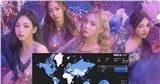 Aespa ngày đầu ra mắt: Vượt mặt ITZY mảng YouTube, thành tích nhạc số ngang ngửa Black Pink