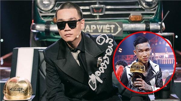 Wowy nói về kết quả Rap Việt: 'Gian lận để làm gì trong khi thí sinh đã miệt mài cống hiến'