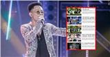 Sau Rap Việt, Rhymastic phủ sóng trending YouTube, dân mạng bình luận: 'Định làm Trấn Thành thứ 2?'