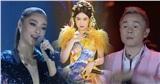 Chung kết hoa hậu Việt Nam: Binz đổi lời Bigcityboi, Hoàng Thuỳ Linh vừa diễn vừa hát live vẫn 'chặt đẹp' dàn thí sinh
