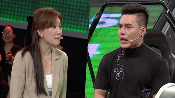 Lê Dương Bảo Lâm tiết lộ từng bị fan Hari Won tấn công, phải đi xin lỗi hơn 1000 bình luận