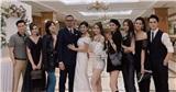 Dàn sao Hà thành trong tiệc mời cưới MC Thu Hoài: Phanh Lee chuẩn 'phu nhân', Việt Anh bất ngờ 'xa cách' Quỳnh Nga