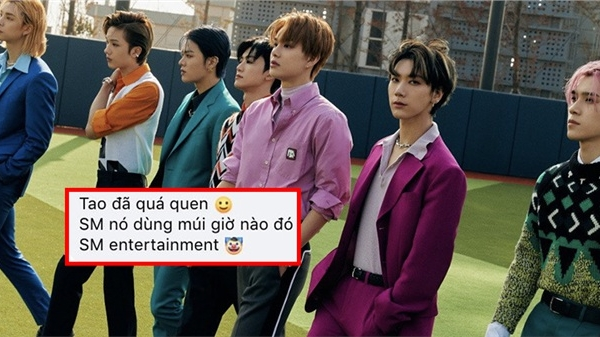 SM khiến fan 'nóng máu' khi đã đăng trễ, lại còn xoá luôn MV của NCT chỉ sau vài phút