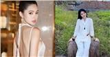 Sau lùm xùm lớn nhất sự nghiệp, Jolie Nguyễn chuyển sang ăn chay niệm Phật, liên tục đăng ảnh ở các khoá tu