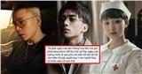 Soobin đáp trả anti-fan 'cực gắt' khi bị 'cà khịa' mượn danh tiếng Binz, thành tích thua tình cũ Hiền Hồ
