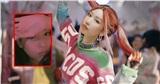 Sau khi bị ném đá vì tự nhận 'Queen of Pop', Min có động thái đầu tiên gây tò mò