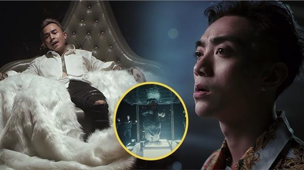 Soobin và Binz 'badboy' ngang ngửa trong MV mới, fan 'tá hoả' về thành viên thứ 12 của SpaceSpeakers