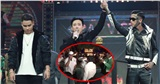 Dế Choắt và GDucky bá vai quàng cổ trình diễn cùng nhau, đập tan tin đồn 'cạch mặt' sau Rap Việt