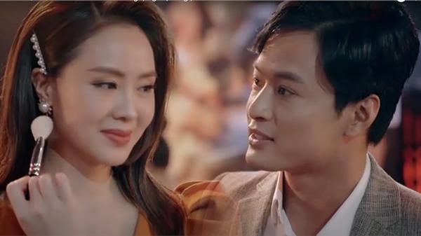 Dàn diễn viên hot nhất VTV bất ngờ cùng khoe giọng 'cực ngọt' với hit Nơi tình yêu bắt đầu