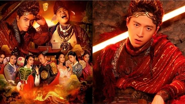Ngô Kiến Huy 'chơi lớn' mời dàn cameo khủng đóng MV mới, nhìn poster ngỡ sắp được xem... phim hài