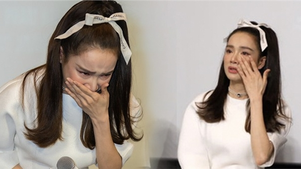 Vừa trở lại Nhã Phương 'tự review' vai diễn của mình không đột phá, tiết lộ từng trầm cảm sau sinh