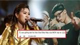 'Đang yên đang lành' ngẫu hứng tung demo, Pháo liền bị tố giai điệu và câu trending 'hao hao' hit của MCK