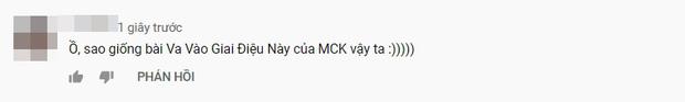 'Đang yên đang lành' ngẫu hứng tung demo, Pháo liền bị tố giai điệu và câu trending 'hao hao' hit của MCK 0