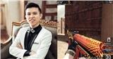 Vin Vẩu: Hành trình từ tuyển thủ CSO 2 đến streamer 'vạn người mê' trên Mocha