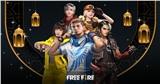Top 5 nhân vật phổ biến nhất trong Free Fire được game thủ yêu thích