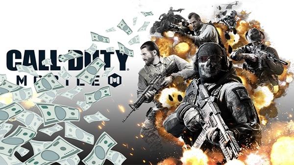 LMHT có một năm thất thu, thua xa Call of Duty