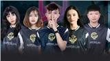 Đăng kí tới 4 tuyển thủ nữ, Vietnam Gaming Setup tạo ra tiền lệ chưa từng có tại PVS