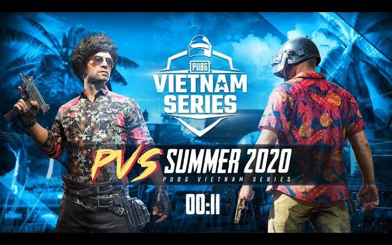 PUBG Vietnam Series 2020 Phase 2 phá kỉ lục về tổng số tiền thưởng