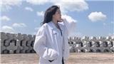 Hút hồn trước nhan sắc của Layla Nguyễn - nữ streamer mang hai dòng máu Việt - Trung: Hát hay, rap giỏi lại sexy khó cưỡng