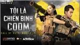 Top 1 cuộc chiến bình chọn 'Tôi là chiến binh Call of Duty: Mobile VN' sẽ thuộc về ai?