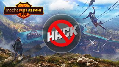 Cảnh báo: Game thủ sử dụng hack tại Mocha FFF sẽ bị Garena ban tài khoản và ban khỏi hệ thống giải Free Fire Việt Nam