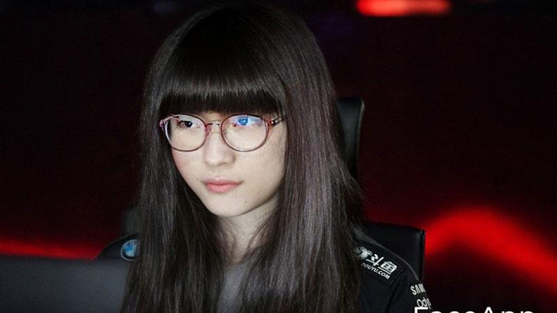 [Góc bắt trend] Dàn sao LMHT Hàn Quốc trông như thế nào nếu là con gái: 'Nữ chủ tịch' Faker không phải người xinh đẹp nhất