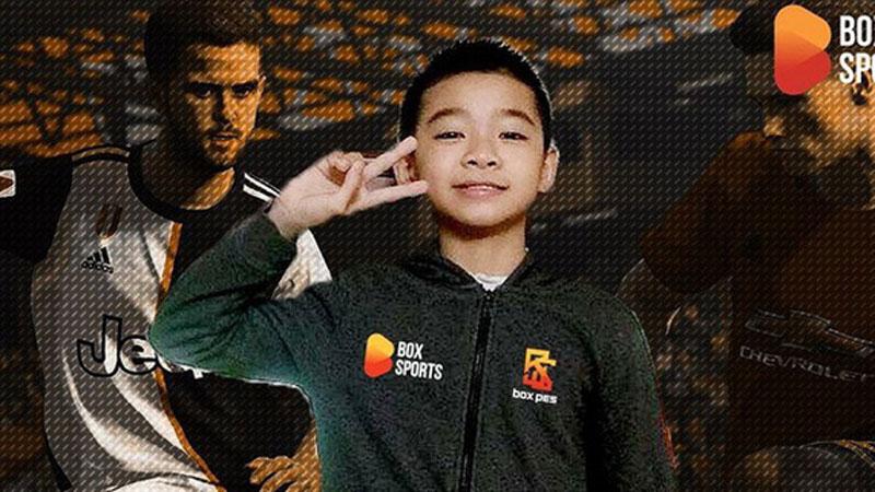 PES: Thần đồng 12 tuổi thắng áp đảo trước game thủ hàng đầu Hàn Quốc
