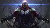 Game thủ 'bóc mẽ' ý đồ thật sự trong update 10.14 của Riot - 'Sắp ra skin cho Zed nên buff chứ gì'