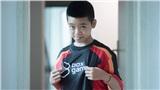 Chơi game khét lẹt, thần đồng PES 12 tuổi còn được giáo viên chủ nhiệm khen ngợi con ngoan trò giỏi, vinh danh trên MXH của trường