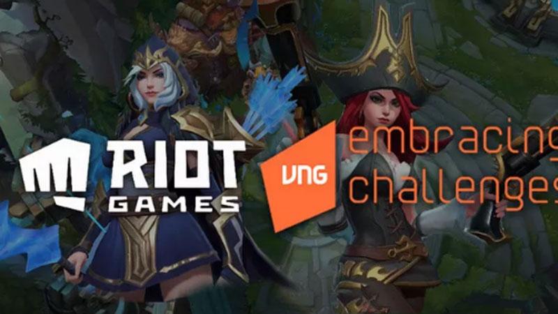 Dù LMHT: Tốc Chiến phát hành toàn cầu ngay ngày mai, game thủ Việt cũng không được phép chơi, lý do vì sao thì ai cũng biết