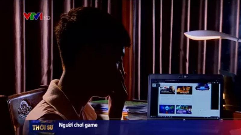 Hôm qua, cộng đồng game thủ Việt dậy sóng với bản tin thời sự của VTV