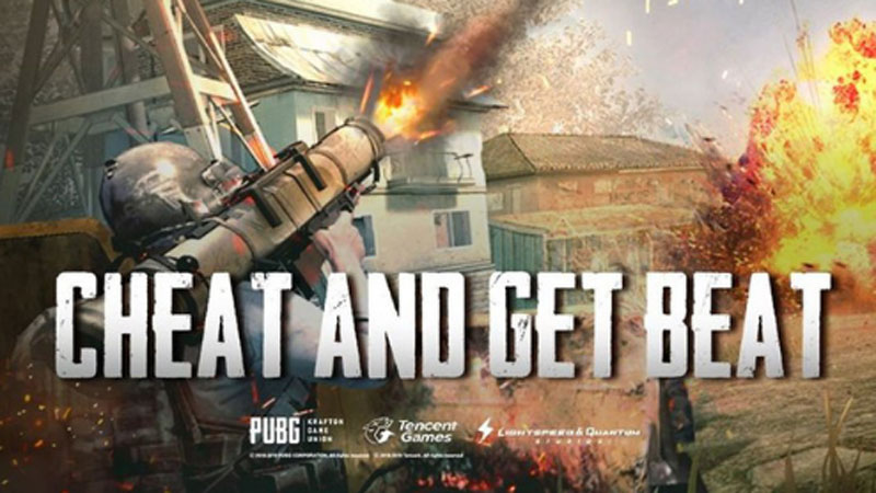 Game thủ bóc phốt PUBG Mobile đạo nhái CS:GO, bây giờ còn 'ăn cắp' ý tưởng từ một bom tấn của Riot