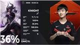 SofM áp đảo Karsa nhưng Suning vẫn bị TOP Esports đè bẹp bởi một Knight quá đẳng cấp