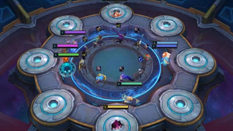 ĐTCL: Bản cập nhật lần này đưa ra tính năng mới hỗ trợ cho những game thủ 'não cá vàng'