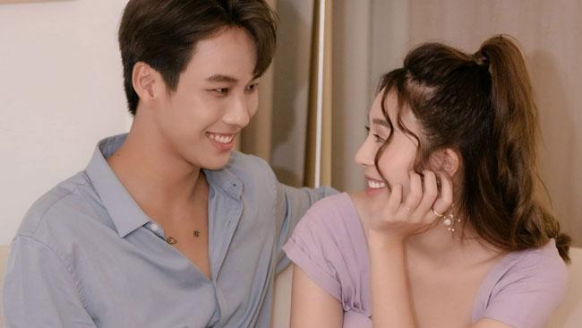 Em trai hot boy của Thanh Sơn 'Đừng bắt em phải yêu' lần đầu hợp tác cùng Hồng Anh đóng phim ngôn tình