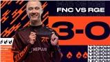 LMHT: Fnatic là đội thứ 7 góp mặt tại CKTG 2020, TSM lội ngược dòng khó tin trước Golden Guardians