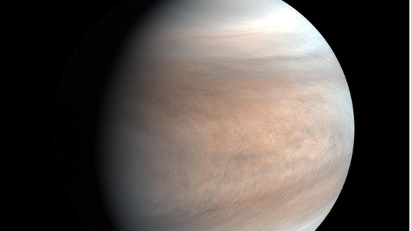 Đã phát hiện 'thiên đường sự sống' ở hành tinh gần Trái Đất nhất