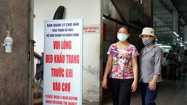 Tỉnh Hải Dương tổ chức đón công dân từ tâm dịch Đà Nẵng trở về như thế nào?
