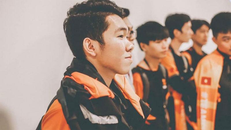 Team Flash và giấc mơ 'vươn ra biển lớn' tiếp tục dang dở - Lửa thử vàng, gian nan đo sức mạnh