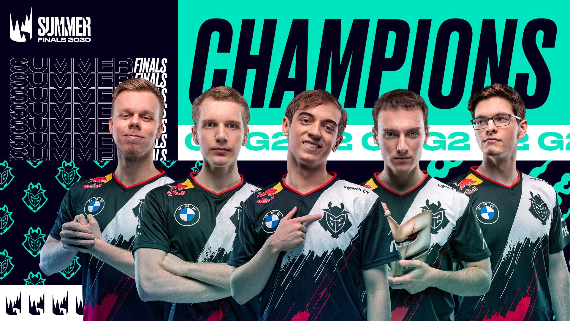 LMHT thế giới 24h - G2 Esports 'tấu hài cực mạnh' vẫn vô địch LEC, lộ diện đội thứ 21 có vé CKTG