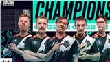 G2 Esports và Team SoloMid lên ngôi vô địch, trở thành hạt giống số 1 LMHT phương Tây tại CKTG 2020