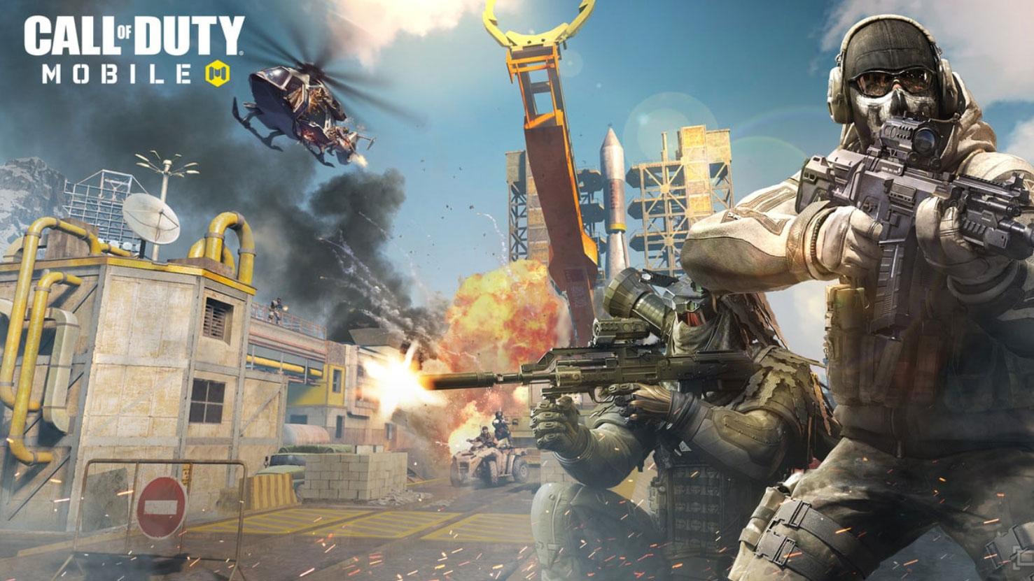 Game thủ Call of Duty Mobile Việt nhìn cách đối xử của Garena với cộng đồng SEA mà ao ước
