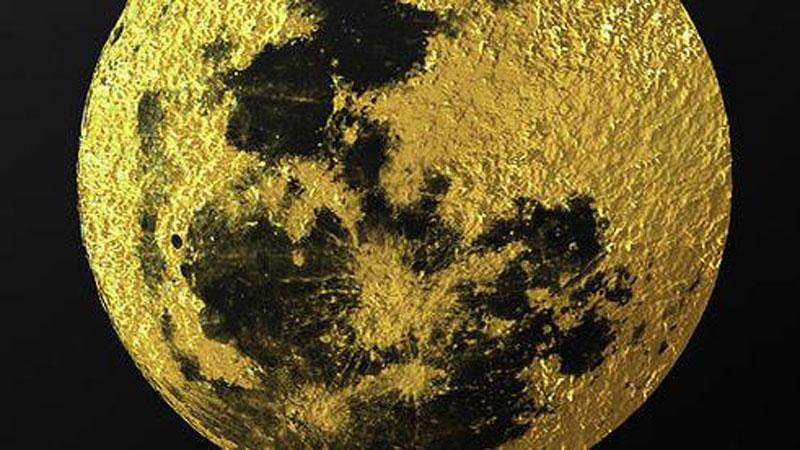 'Cơn sốt vàng' trên Mặt Trăng: Vì sao vệ tinh tự nhiên này được ví là 'Vịnh Ba Tư của Thái Dương Hệ'?