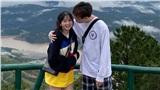 Kim Chung khiến fangirl ghen tỵ với chùm ảnh cực đáng yêu của ADC