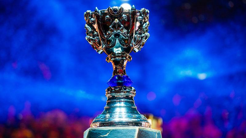 Những sự kiện Esports hot nhất tuần 4 tháng 9: CKTG 2020 chính thức khởi tranh, ĐTDV mùa đông tiếp tục nóng trở lại