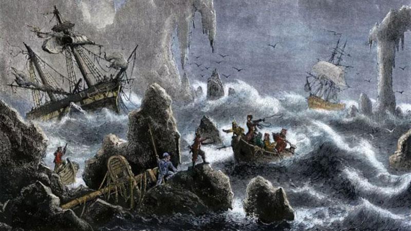 Chỉ mất 27 năm từ khi phát hiện ra đến khi tuyệt chủng, chuyện gì đã xảy ra với con vật khổng lồ dưới biển này?