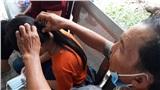 Nguyên nhân vụ 3 nữ sinh dùng mũ bảo hiểm đánh nữ sinh lớp 6, mặc nạn nhân van xin