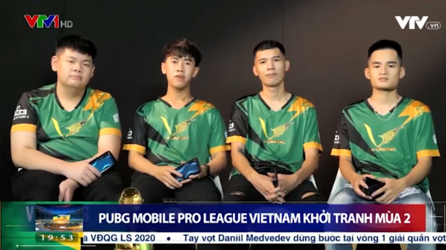 Được lên VTV, game thủ PUBG Mobile sung sướng cà khịa 'Vĩnh Dragon' lẫn Lửa Chùa để rồi bị phản 'dame' cực gắt