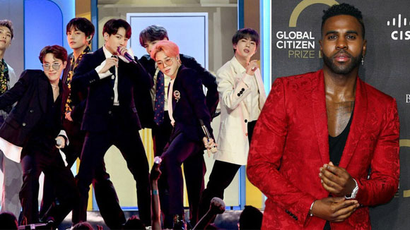 Hơn 20 nghệ sĩ sẽ đổ bộ Kpop tháng 10: BTS 'gián tiếp' đối đầu BLACKPINK và TWICE cũng không hot bằng cái tên đầy bí ẩn nhà YG